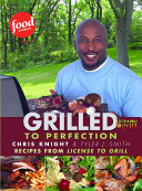 Grilled to Perfection Book