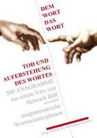 Dem Wort das Wort  PDF