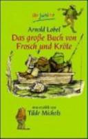 Das gro  e Buch von Frosch und Kr  te PDF