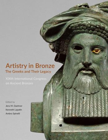 Artistry in Bronze PDF