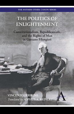 The Politics of Enlightenment PDF