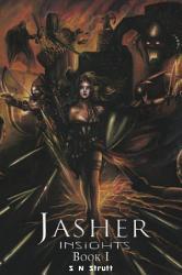 Jasher Insights Book One Book PDF