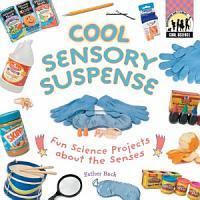 Cool Sensory Suspense PDF