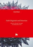 Fault Diagnosis and Detection PDF