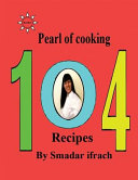 Pearl of Cooking - 104 Recipes: English