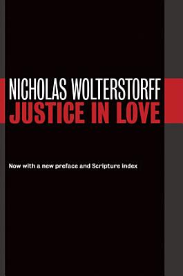 Justice in Love