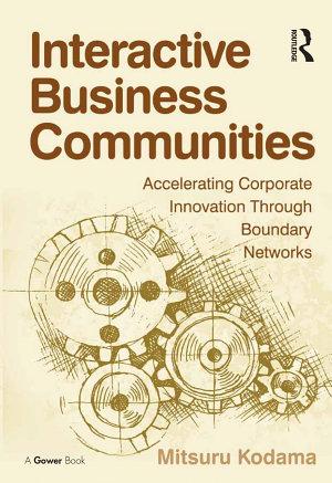 Interactive Business Communities PDF