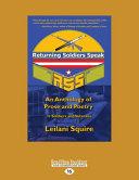 Returning Soldiers Speak PDF