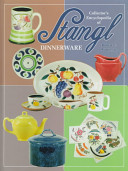 Collector s Encyclopedia of Stangl Dinnerware