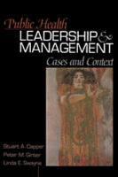 Public Health Leadership and Management PDF