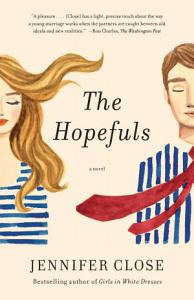 The Hopefuls Book