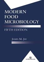 Modern Food Microbiology PDF