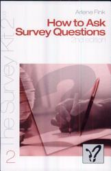 How To Ask Survey Questions Book PDF