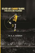 ISOLATED AND COMBAINED TRAINING FOR SOCCER PLAYERS.