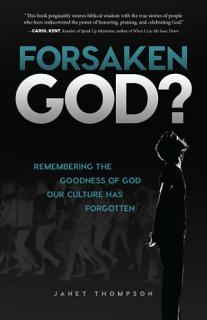 Forsaken God  Book