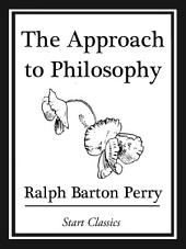 The Approach to Philosophy