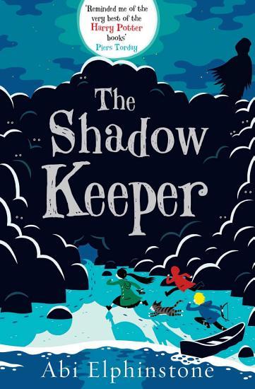 The Shadow Keeper PDF