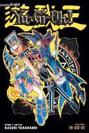 Yu Gi Oh   3 in 1 Edition   Vol  7