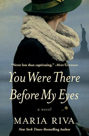 You Were There Before My Eyes PDF