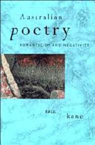 Australian Poetry PDF