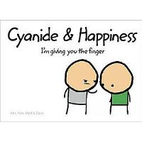 Cyanide and Happiness PDF