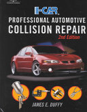 I Car Professional Automotive Collision Repair PDF