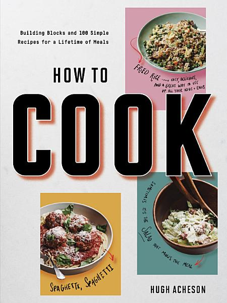 Download How to Cook Book
