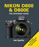 Nikon D800 and D800E
