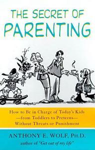The Secret of Parenting PDF