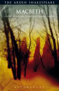 Macbeth Book