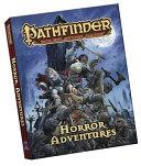 Pathfinder Roleplaying Game  Horror Adventures Pocket Edition PDF