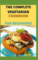 Vegetarian Cookbook PDF