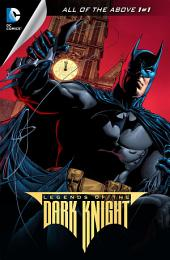 Legends of the Dark Knight (2012-2013) #2