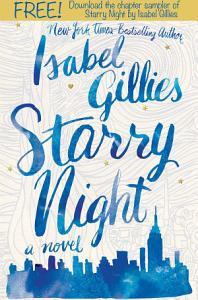 Starry Night  Free Chapter Sampler PDF
