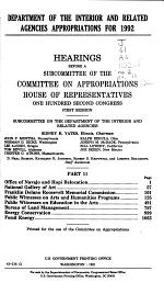 Office of Navajo and Hopi Relocation