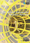 The British Computer Society Review