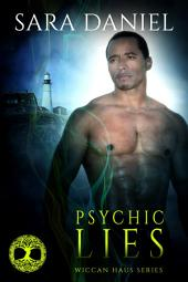 Psychic Lies (Wiccan Haus #5): Wiccan Haus