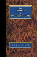 Geology of Building Stones PDF