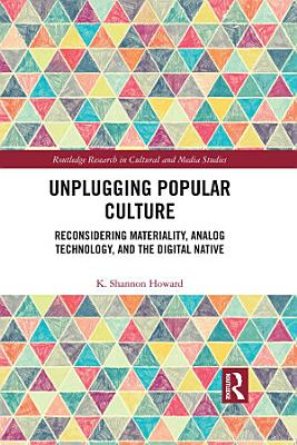 Unplugging Popular Culture PDF
