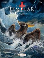 The Last Templar - Tome 4 - The Falcon Temple