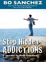 Stop Hidden Addictions