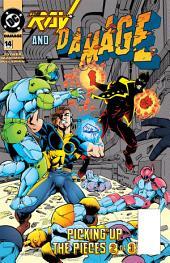 Damage (1994-1995) #14