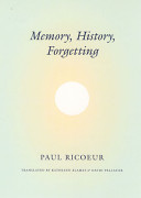 Memory  History  Forgetting