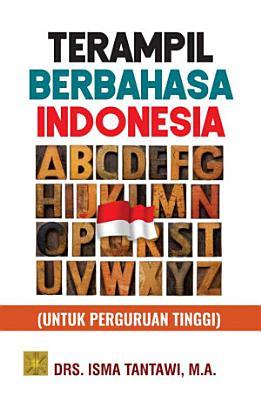 Terampil berbahasa Indonesia PDF