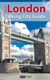 About London: Talking City Guide
