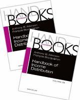 Handbook of Income Distribution PDF