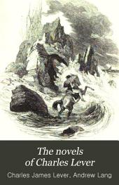 The Novels of Charles Lever: Volume 30