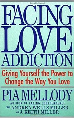 Facing Love Addiction   reissue PDF