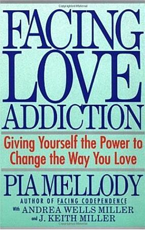 Facing Love Addiction   reissue PDF