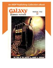 Galaxy Science Fiction March 1952: Edition 6